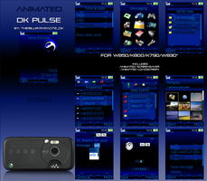DK_Pulse by The1Blur
