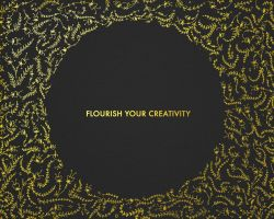 Flourish your creativity by cocorie