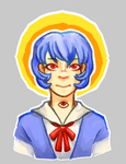 a rei by spacemerperson