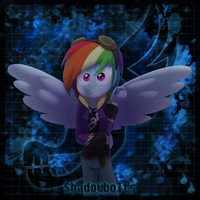 .:Shadowbolts:. by FJ-C