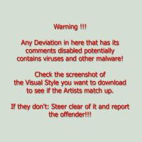 A warning to everyone !!! by silverhammer