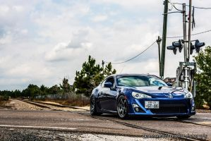 2013 Scion FR-S/Toyota GT86 by AsianBaconNation