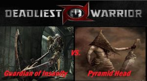 Deadliest Warrior GoI vs. PH by Lord4536