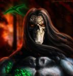 Darksiders 2 Death by AtomiccircuS
