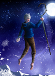 Jack Frost: Wintertide by May-Romance
