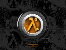 HALF-LIFE 2 Boot 2 by klen70