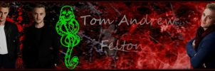 Tom Andrew Felton by x-TheMadHatter-x