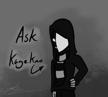 Ask Kagekao by KageKao-Sama
