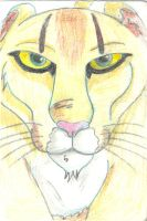 COUGAR by KyleClone