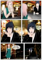 Just Innocent joke! - Page 8 by Lesya7