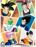 La Verdad Tras Dragon Ball GT by Trunks777