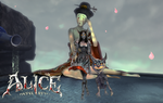 Alice Madness Returns 3 by tombraider4ever