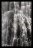 Wall of Water by TRBPhotographyLLC