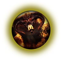 Lord of the Rings online icon by x00mER