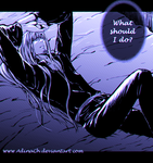 What Should I Do? by AdinaCh