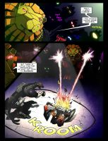 Ravage - Issue #1 - Page 8 by TF-TVC