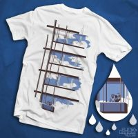T-Shirt Cleaner by C0y0te7