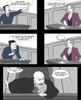 AA: Cross-examination by graffitihead