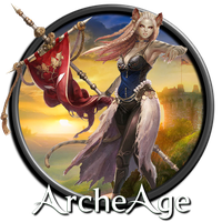Arche Age  by crusik