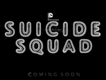 Suicide Squad Movie Title Card by PaulRom