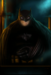 Old Bat by Snhussain