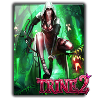 Trine2 icon5 by pavelber