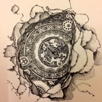 Time goes by by dimitto