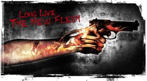 Long live the new flesh by bandini