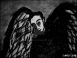 This Dark Angel by Dandy-Jon