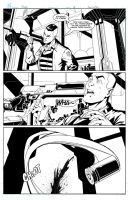Talos page 4 Inks by DanGlasl