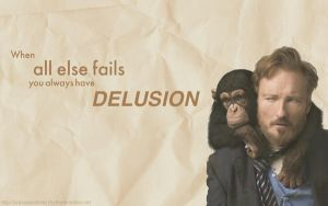 Conan - Failure and Delusion by ThePockyGirl