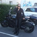 Diavel and me by Sweetlylou