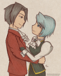 Perfect Lovers by Hachiwara