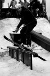 Rail Jam - Stockholm - MAKE IT HAPPEND - SNOWBOARD by RasmusLundin