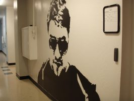 Mural by studentsofcogswell