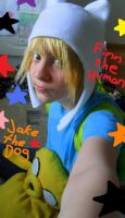 Finn the Human by Hukkis
