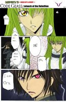 Code geass insert the words by Ilikethefair