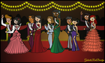 Total Drama Prom Court! by Galactic-Red-Beauty