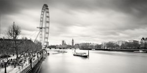 London Shadows II by xMEGALOPOLISx