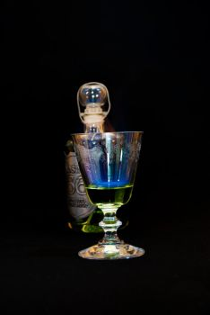 Product Photography - Absinthe by marcootje0147