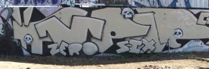tam wall by ample