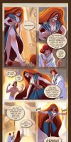 Webcomic - TPB - Chapter 8 - Page 15 by Dedasaur