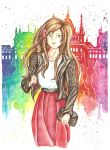 colourful soul by 1412s-assistant