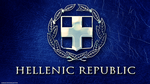 Greece Coat Of Arms-New Style by saracennegative