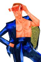 Cyclops by kevinwada