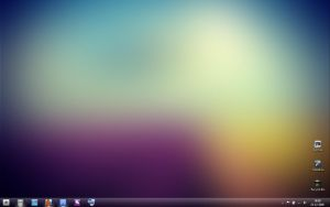 It's been a while - Windows 7 by evodesign