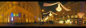 Christmas in Vienna by Nightline