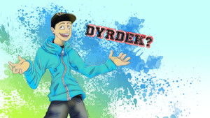 D.Y.R.D.E.K? by BrutalDyingBreed