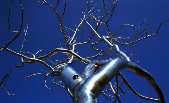 Tree of Nuts and Bolts by Bonkerz99