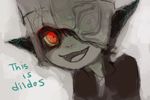 midna would know by Chaotic-Muffin